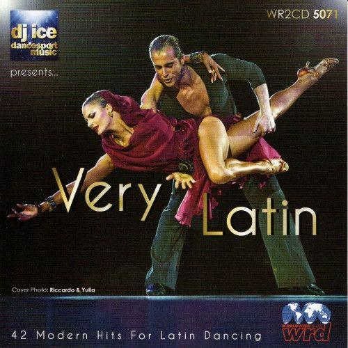 Very Latin 1