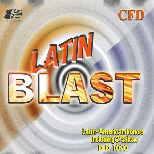 Latin Blast