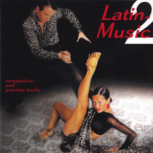 Latin Music 02