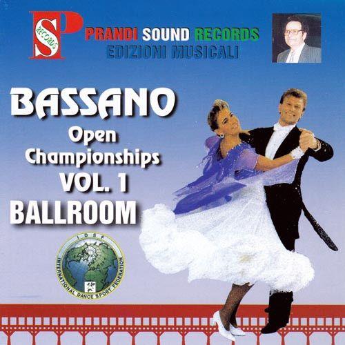 Bassano Open Vol. 01