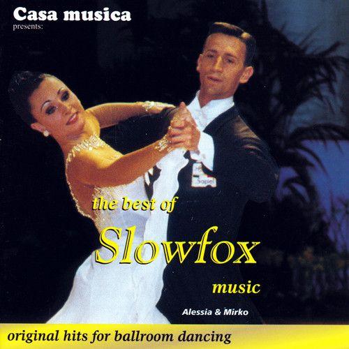 The Best Of Slowfox