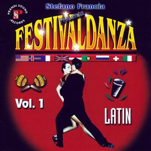 Festivaldanza Vol. 1 - Latin