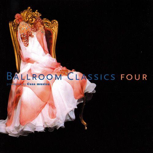 Ballroom Classics 4