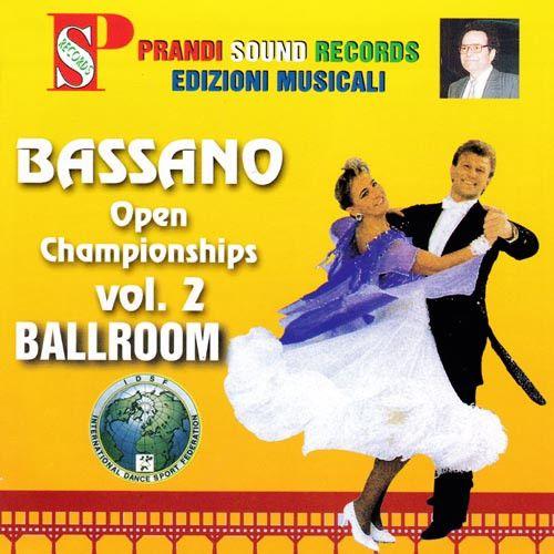Bassano Open Vol. 02
