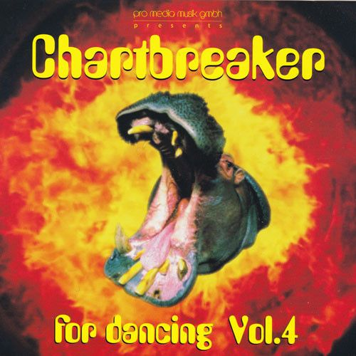Chartbreaker Vol. 04