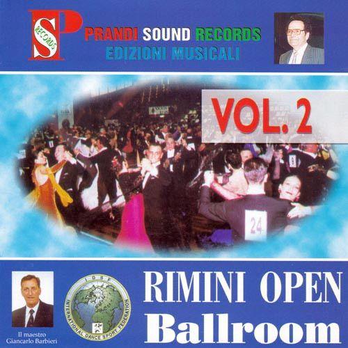 Rimini Open Vol. 02