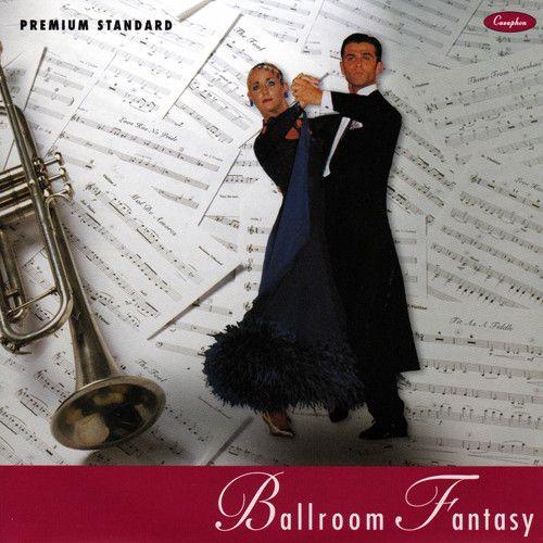 Ballroom Fantasy