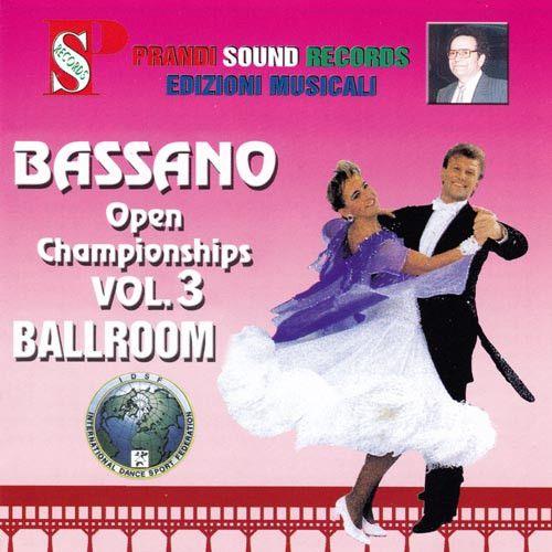 Bassano Open Vol. 03