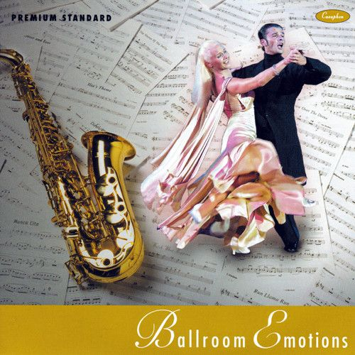 Ballroom Emotions