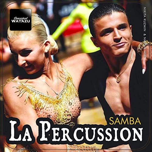 La Percussion (Samba) (Single)