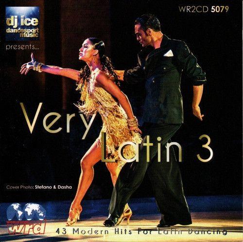 Very Latin 3
