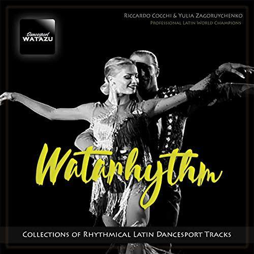 Watarhythm 1 (Latin Dance Rhythms)