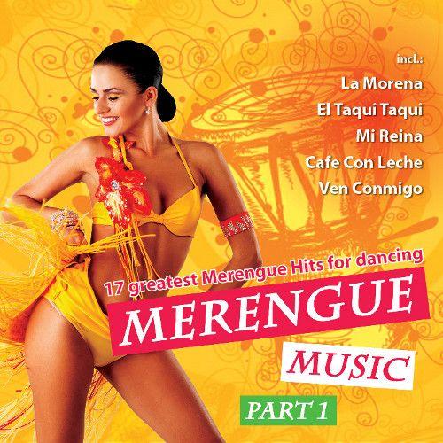 Merengue Music 1
