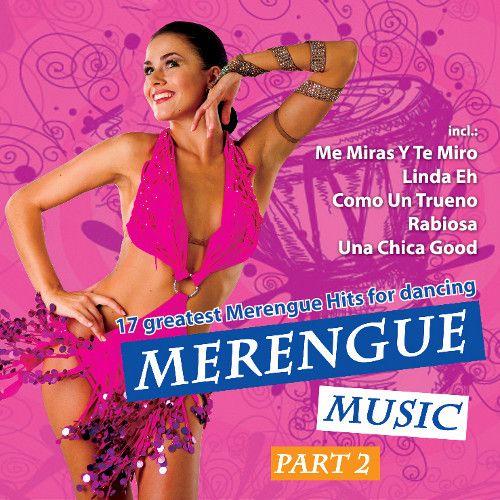 Merengue Music 2