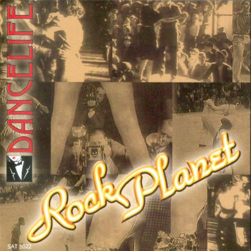 Rock Planet