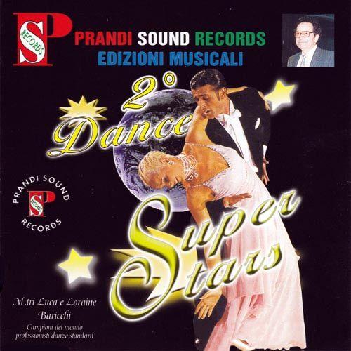 Dance Super Stars Vol. 02
