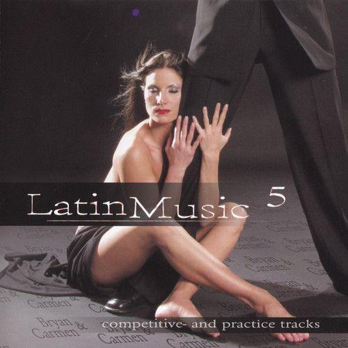 Latin Music 05