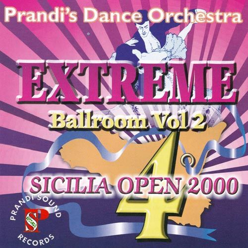 Sicilia Open Vol. 2 - Extreme