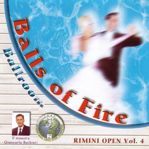 Rimini Open Vol. 04 - Balls Of Fire