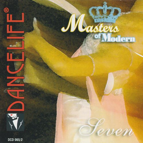 Masters Of Modern 7