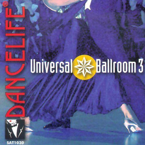 Universal Ballroom 1