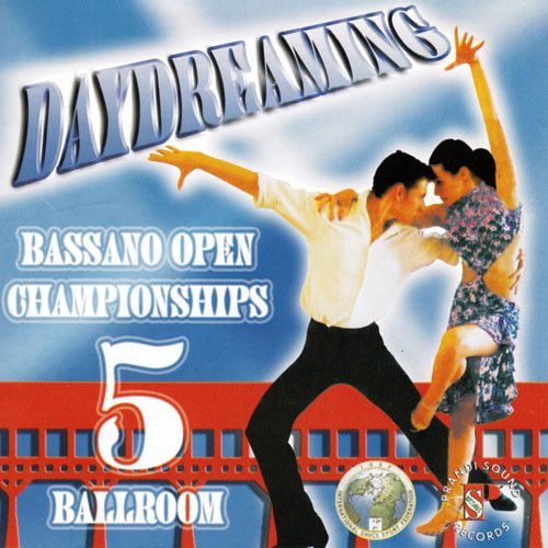 Bassano Open Vol. 05 - Daydreaming