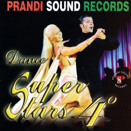 Dance Super Stars Vol. 04