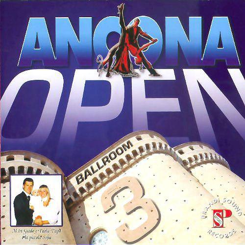 Ancona Open Ballroom Vol. 03