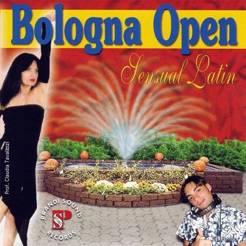Bologna Open 1 - Sensual Latin