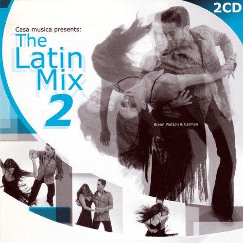 The Latin Mix 2