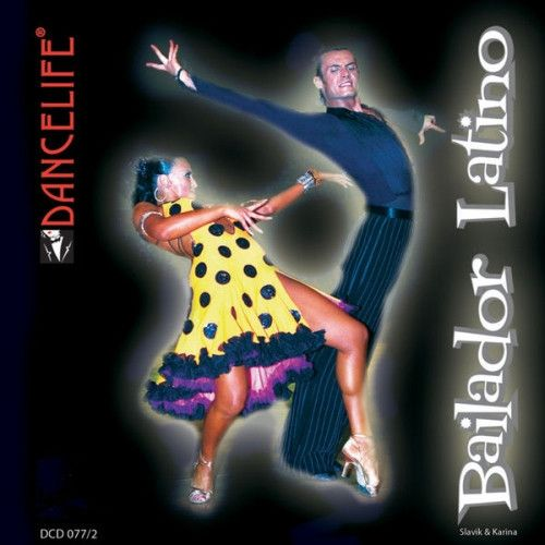 Bailador Latino