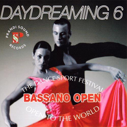 Bassano Open Vol. 06 - Daydreaming