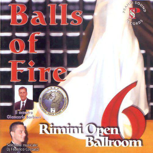 Rimini Open Vol. 06 - Balls Of Fire