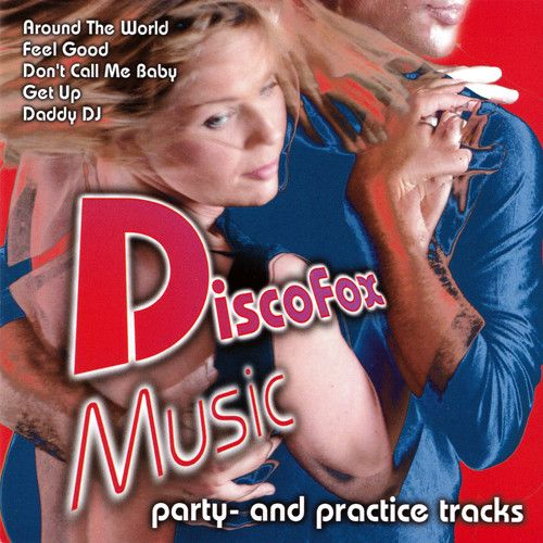Discofox Music 1