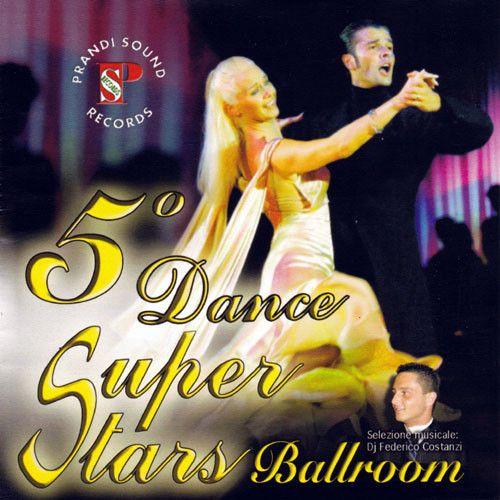 Dance Super Stars Vol. 05