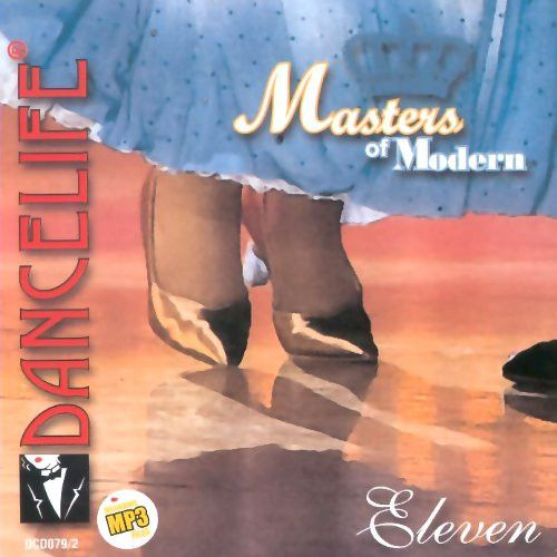 Masters Of Modern 11