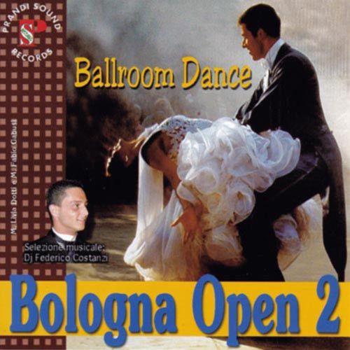 Bologna Open 2 - Ballroom Dance