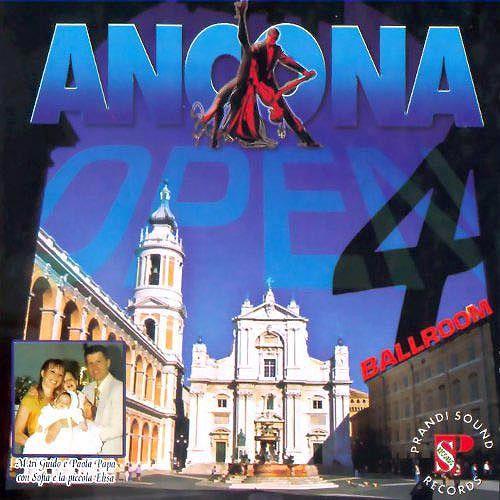Ancona Open Ballroom Vol. 04