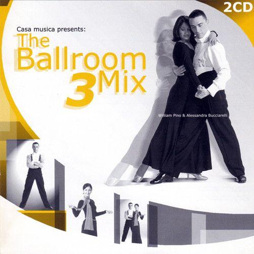 The Ballroom Mix 3