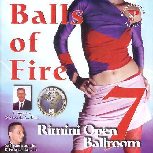 Rimini Open Vol. 07 - Balls...