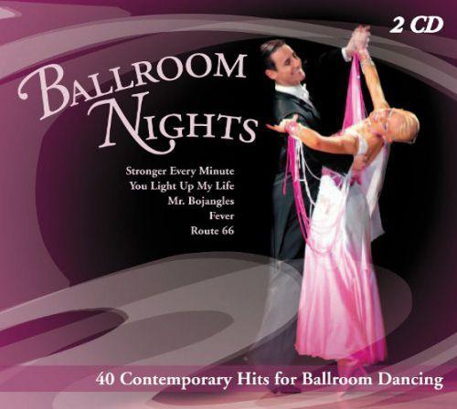 Ballroom Nights 1