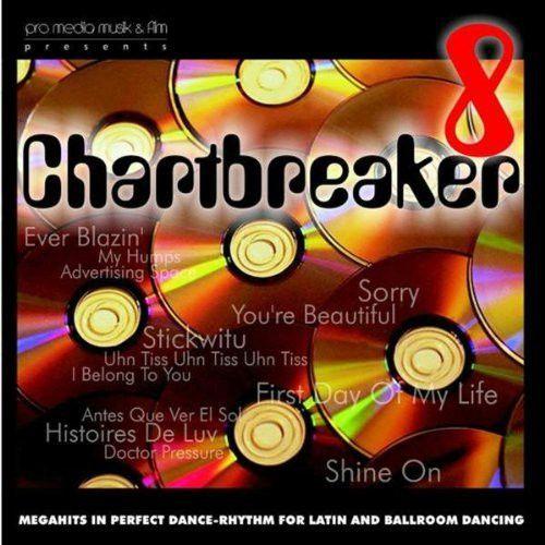 Chartbreaker Vol. 08