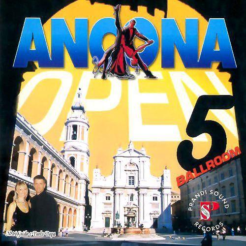 Ancona Open Ballroom Vol. 05