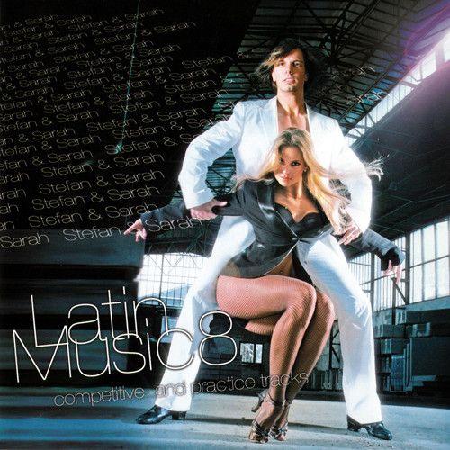 Latin Music 08