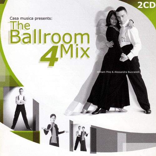 The Ballroom Mix 4