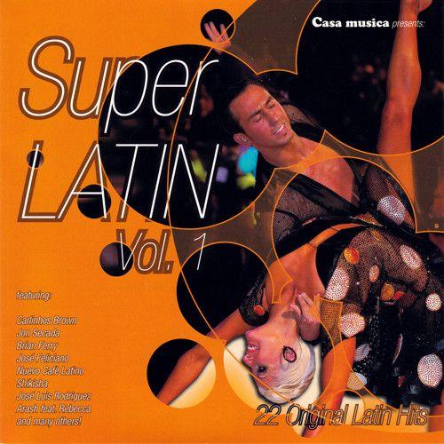 Super Latin Vol. 1