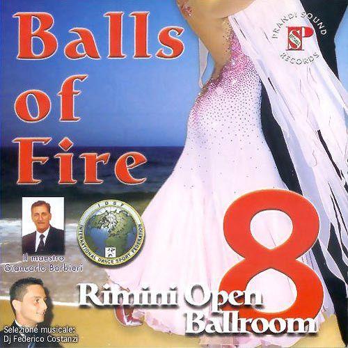Rimini Open Vol. 08 - Balls Of Fire