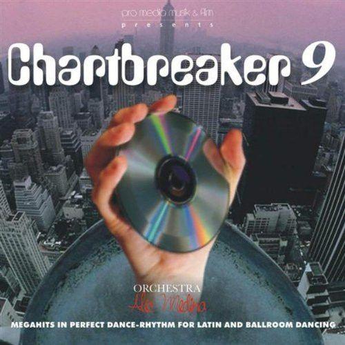 Chartbreaker Vol. 09