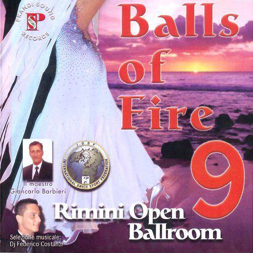 Rimini Open Vol. 09 - Balls Of Fire