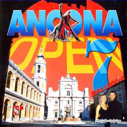 Ancona Open Ballroom Vol. 07